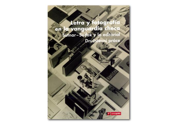 Letra y fotografía en la vanguardia checa